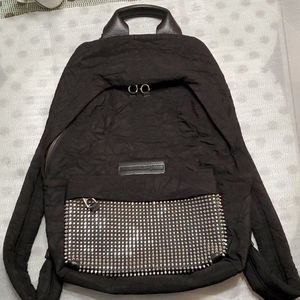 Alexander McQueen MCQ Studded Backpack Classic